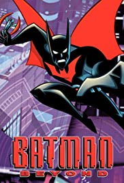 Batman Beyond Serie Completa Audio Latino Por Mega