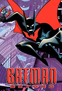 Primary photo for Batman Beyond