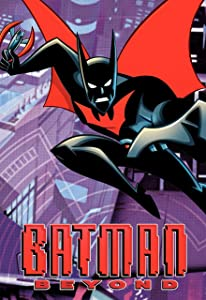 Direct movie downloads psp Batman Beyond [1020p]
