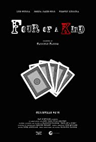 Four of a Kind (2015)