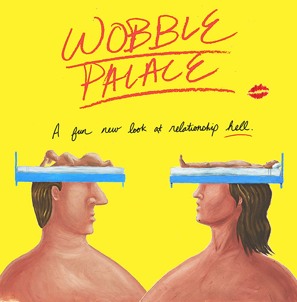 18+ Wobble Palace 2018 English Full Movie 300MB WEBRip Download