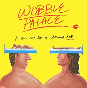 Best free torrents for downloading movies Wobble Palace [2160p]