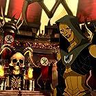 Debra Wilson in Mortal Kombat Legends: Battle of the Realms (2021)