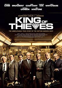 King of Thieves (2018)