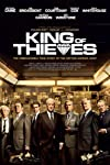 Film Review: 'King of Thieves'