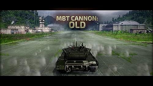 Armored Warfare: Update 0.16 Trailer