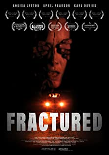 Fractured (IV) (2016)