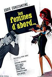 Les femmes d'abord Poster