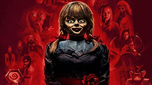 'Annabelle Comes Home' Trailer With Director's Commentary