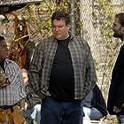 Seann William Scott and Jeff Garlin in Trainwreck: My Life as an Idiot (2007)