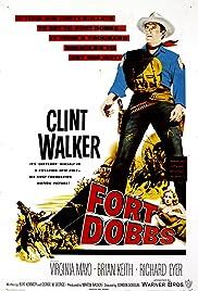 Fort Dobbs Poster