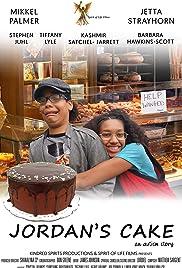 Jordan's Cake Poster