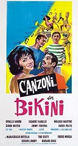 2017 free movie downloads Canzoni in... bikini Italy [2160p]