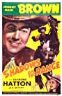Shadows on the Range (1946) Poster