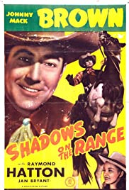 Shadows on the Range Poster