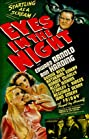 Eyes in the Night (1942) Poster