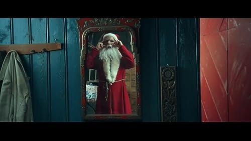 Santa Swap- German Trailer