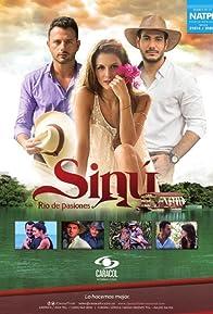 Primary photo for Sinú, río de pasiones