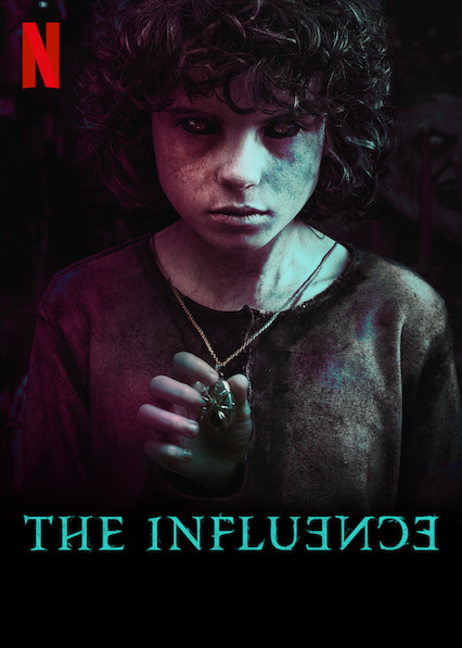 Įtaka (2019) / La influencia