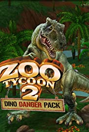 Zoo Tycoon 2: Dino Danger Pack Poster