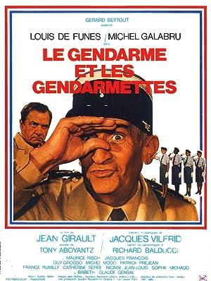 Louis und seine verrückten Politessen (1982) • 14. September 2021