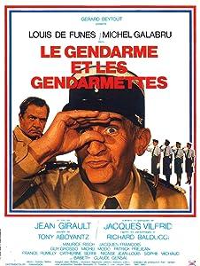 Le gendarme et les gendarmettes France