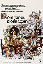 Tom Jones Rides Again