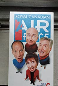 Primary photo for Royal Canadian Air Farce