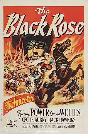 Where to stream The Black Rose