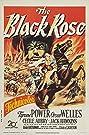 The Black Rose (1950) Poster