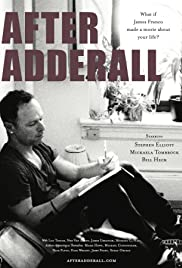 After Adderall Poster