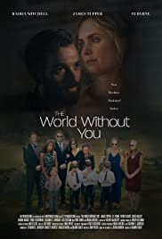 The World Without You Poster