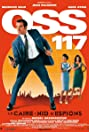 OSS 117: Cairo, Nest of Spies (2006) Poster