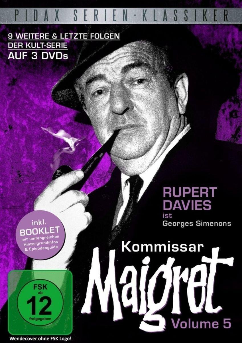 Maigret (1960)