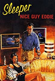 Sleeper: Nice Guy Eddie Poster