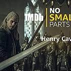 Henry Cavill in #204 - Henry Cavill (2019)