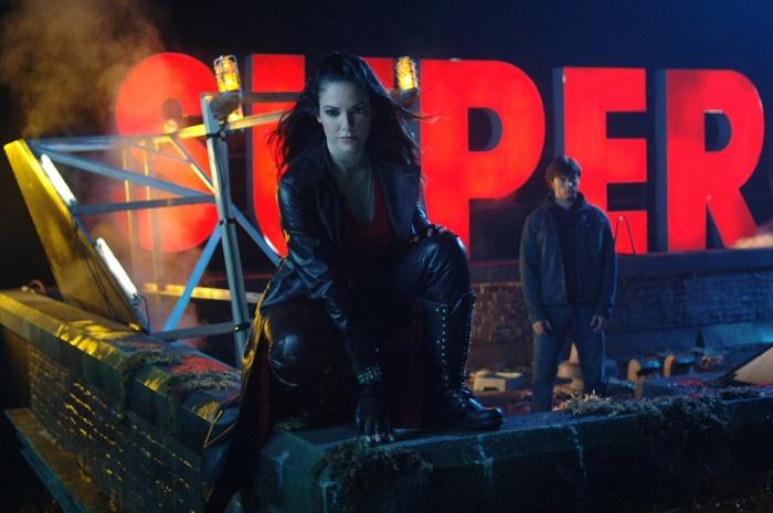 Smallville 5×13 – Venganza