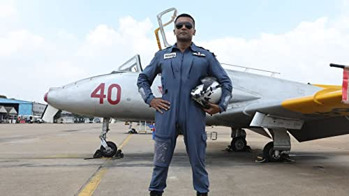 The film is based on events and struggles of Air Deccan founder G. R. Gopinath
