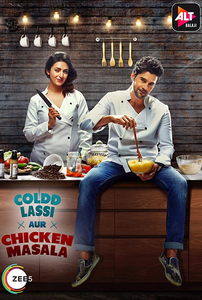 Coldd Lassi Aur Chicken Masala (2019) Hindi Season 1 Complete