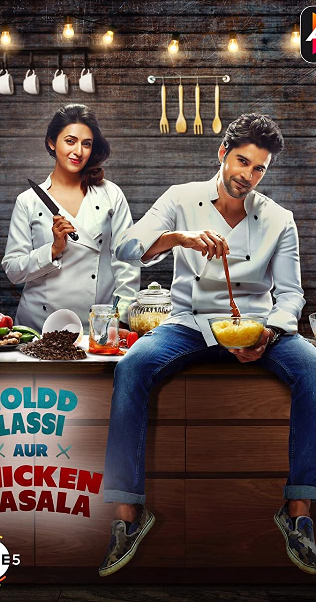 Download Coldd Lassi Aur Chicken Masala or watch streaming online complete episodes of  Season 1 in HD 720p 1080p using torrent