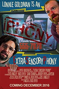Movie trailers download iphone Extra Sensory Phony by none [1280x1024]