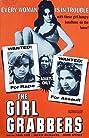 The Girl Grabbers (1968) Poster