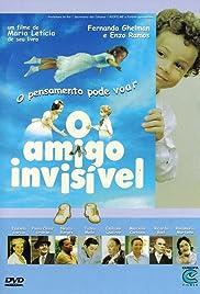 O Amigo Invisível Poster
