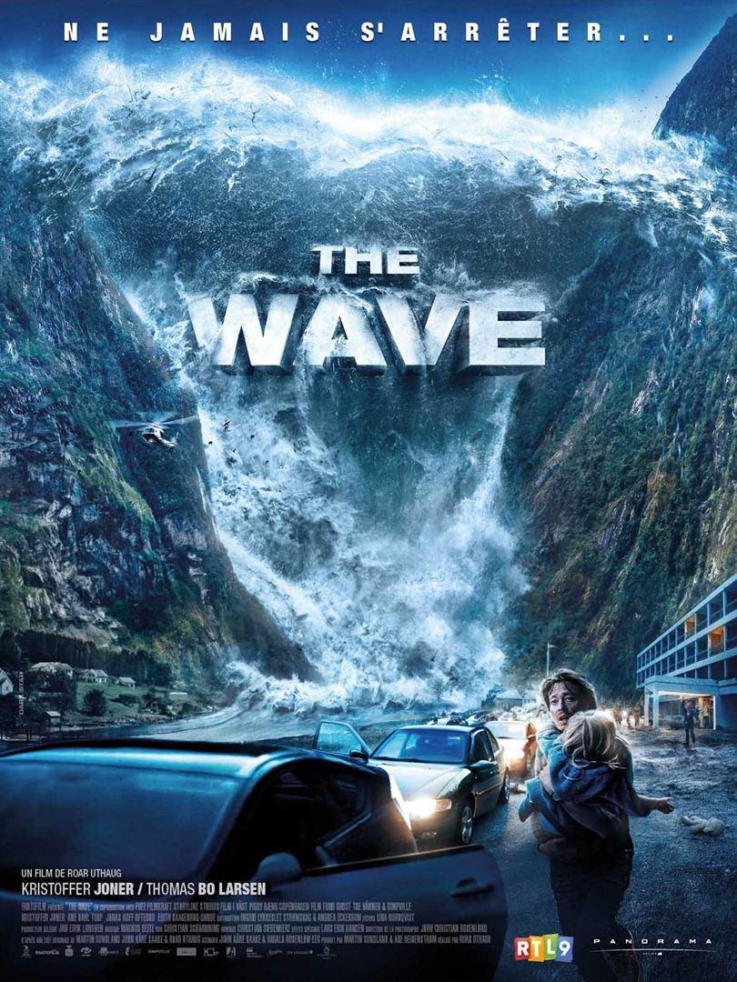 The Wave (2015) - IMDb