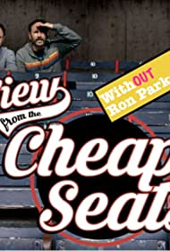 Jason Sklar and Randy Sklar in Cheap Seats: Without Ron Parker (2004)