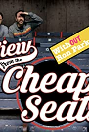 Cheap Seats: Without Ron Parker Poster