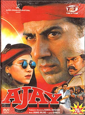 Rajeev Kaul (screenplay) Ajay Movie