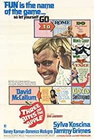 Three Bites of the Apple (1967)