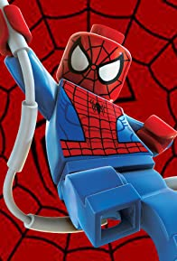 Primary photo for Lego Spider-Man Series