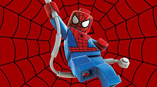 Hollywood movies websites free downloads Lego Spider-Man Series by Michael D. Black [1280x768]